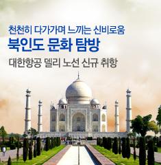 북인도 문화탐방 9일